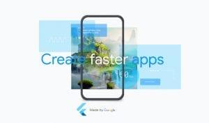 Flutter, Mobile Development for Laredo